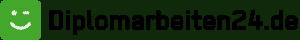 Logo Diplomarbeiten24.de