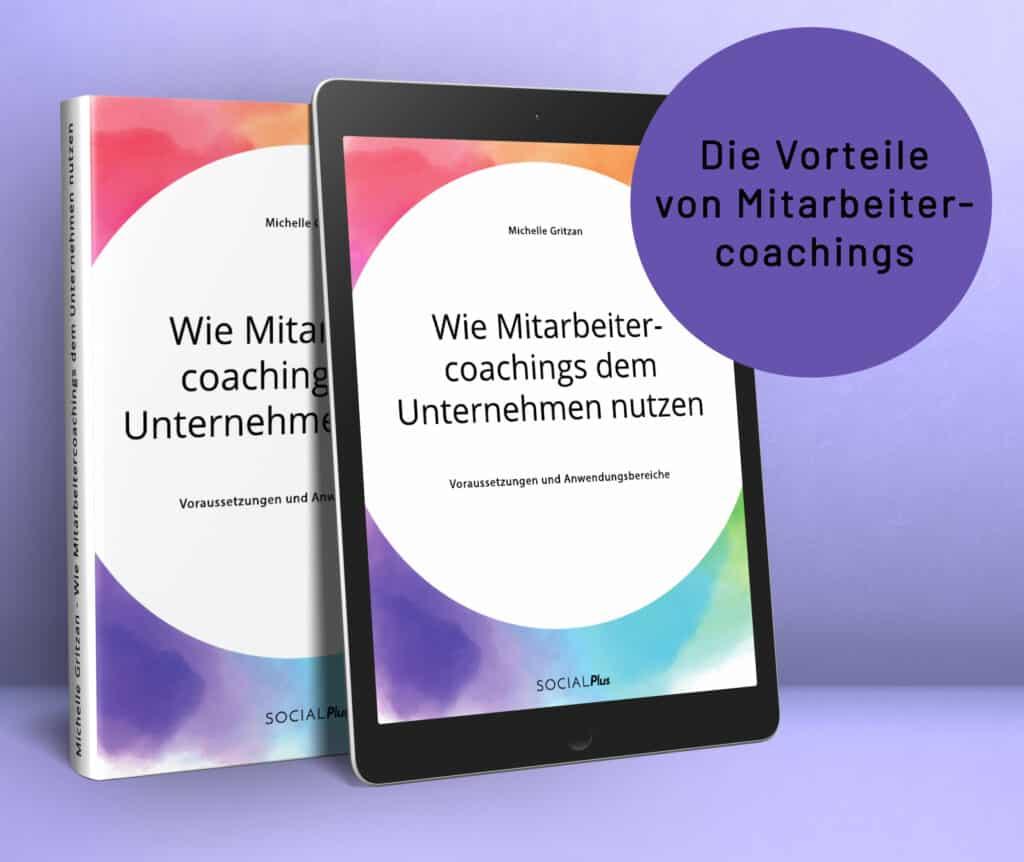 Wie Mitarbeitercoachings dem Unternehmen nutzen: Buchvorstellung